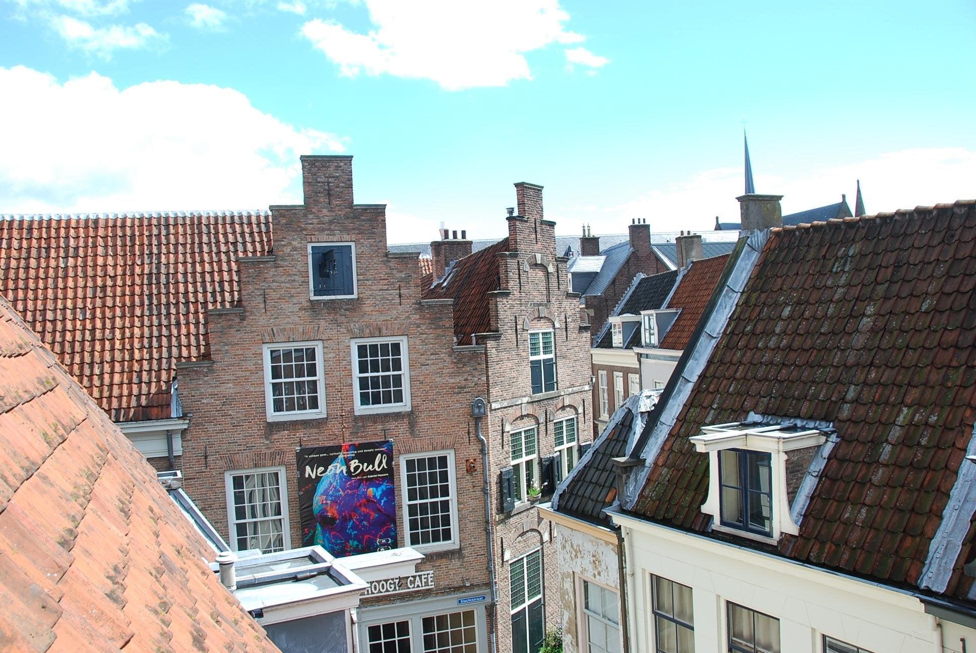 Utrecht, Kintgenshaven