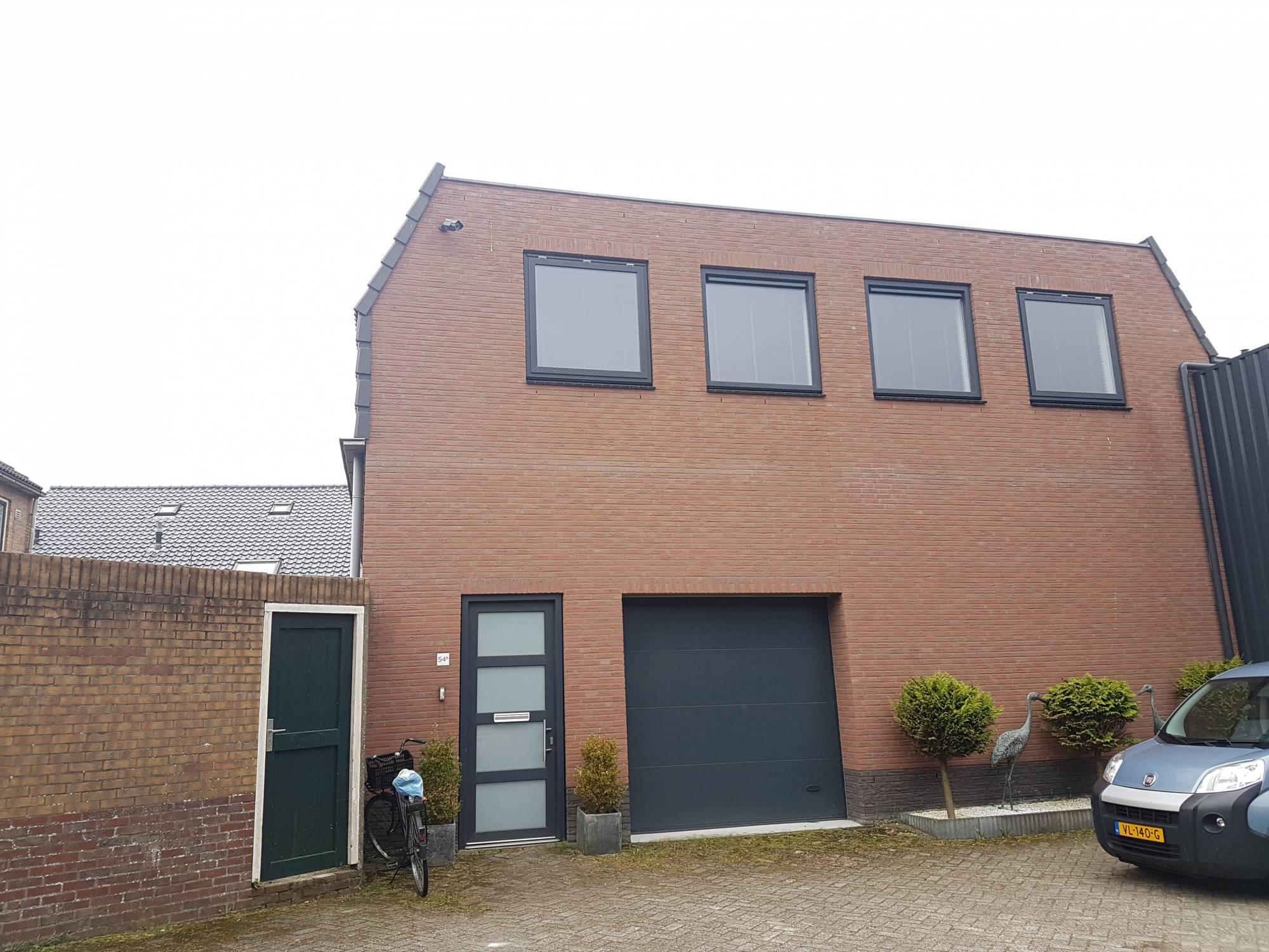 Nieuwegein, Herenstraat