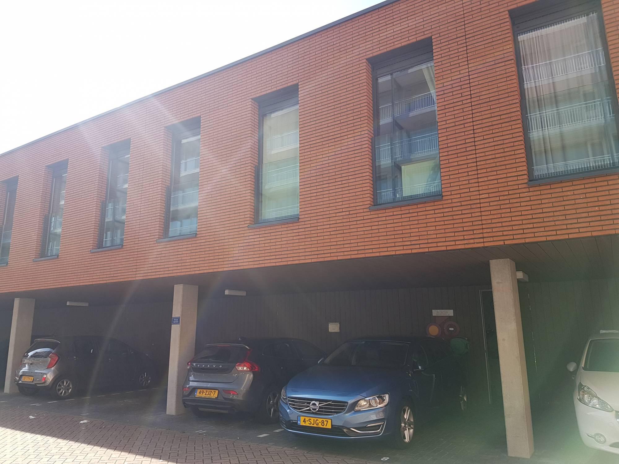 Utrecht, Professorenlaantje
