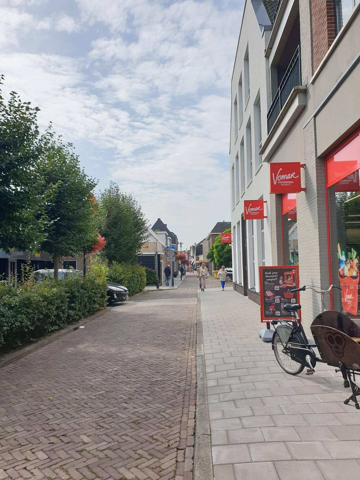 Maarssen, Johannes Vermeerstraat