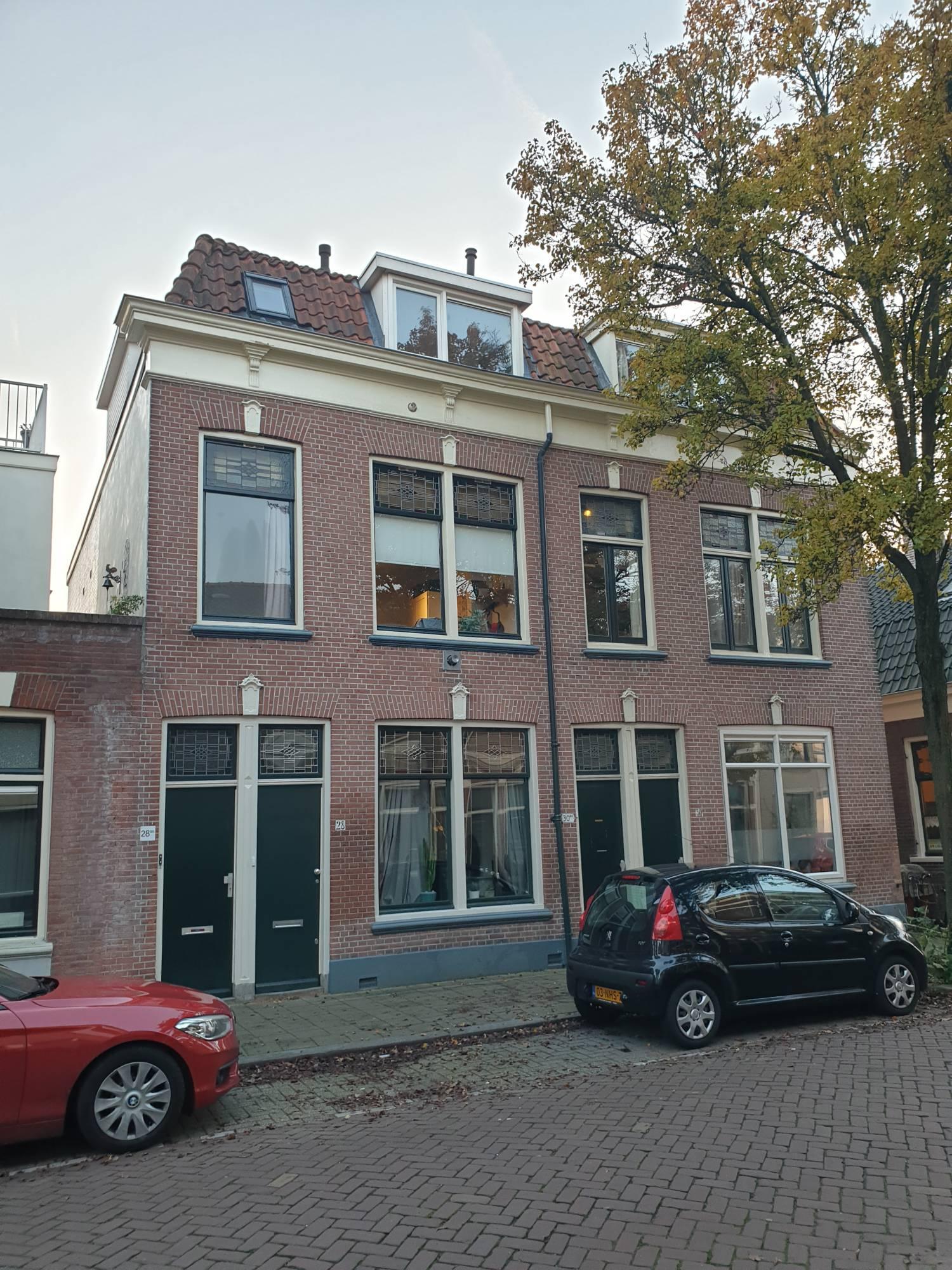 Utrecht, Kruisweg