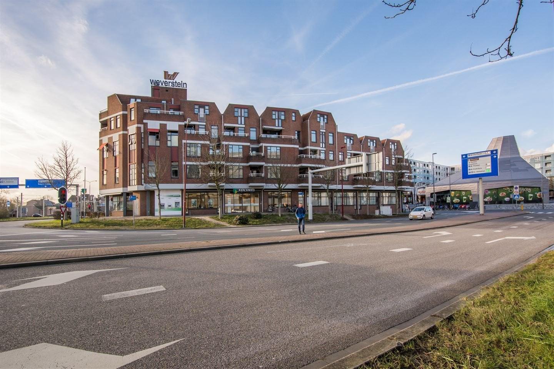 Nieuwegein, Weverstedehof
