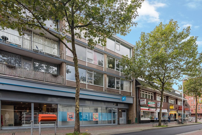 Hilversum, Langestraat
