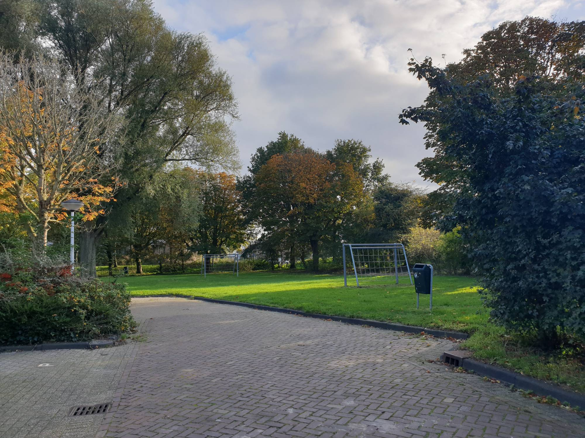 Leiden, Agatha van Alkemadestraat