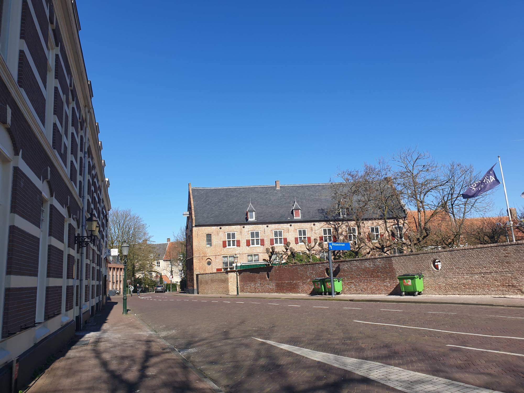 Amersfoort, Kleine Haag