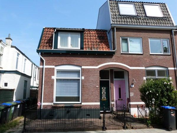 Diamantstraat, Hilversum