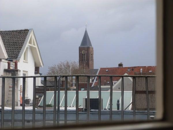 Julianaplein, Bussum