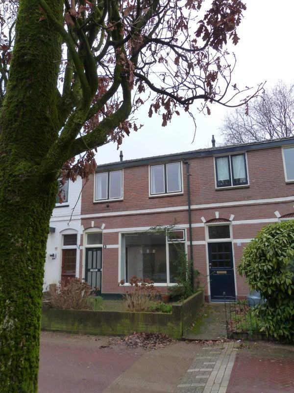 Anjelierstraat, Hilversum