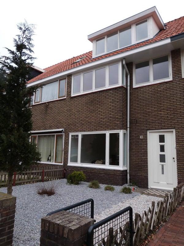 Hazenstraat, Hilversum