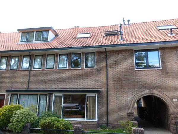 Eekhoornstraat, Hilversum