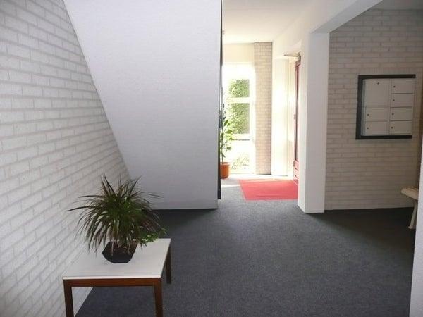 H. Kamerlingh Onnesweg, Bussum