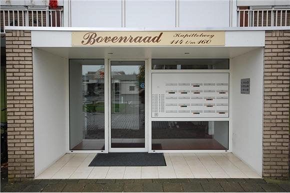 Kapittelweg, Hilversum