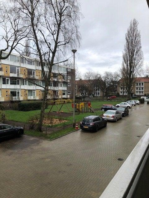 Karel Doormanlaan