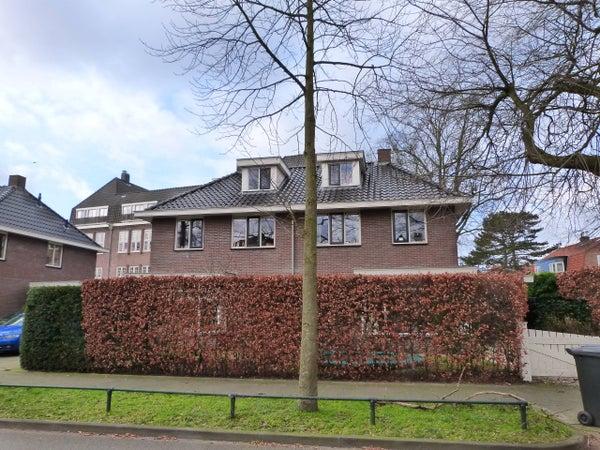Pieter de Hooghlaan, Hilversum