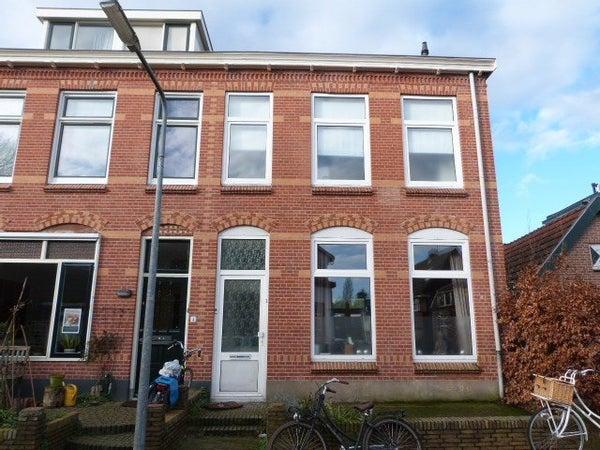 Egelantierstraat, Hilversum