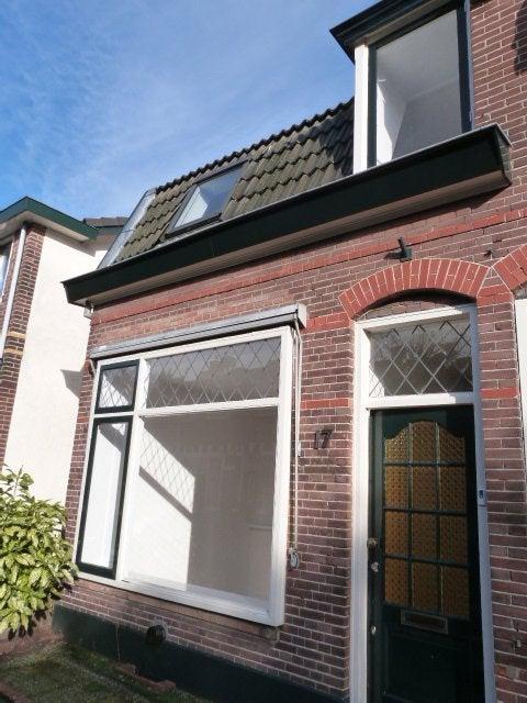 Ericastraat, Hilversum