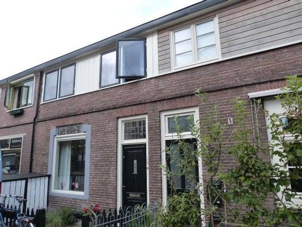 Faisantenstraat, Hilversum