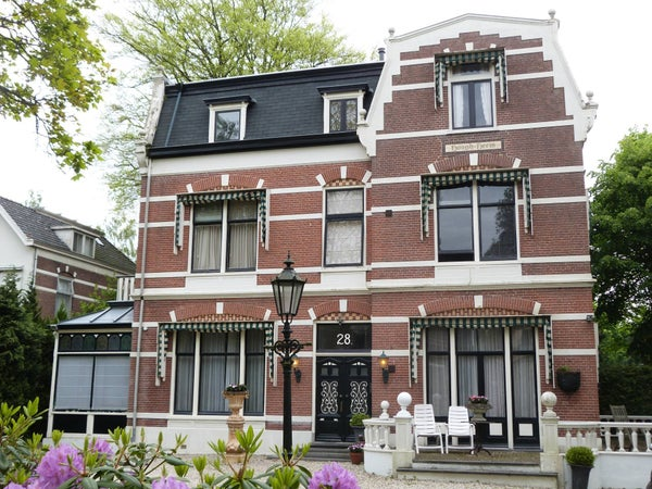 Hoge Naarderweg, Hilversum
