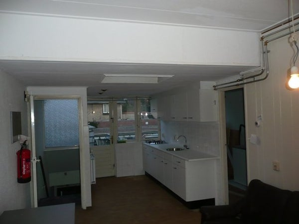 Vlietlaan, Bussum