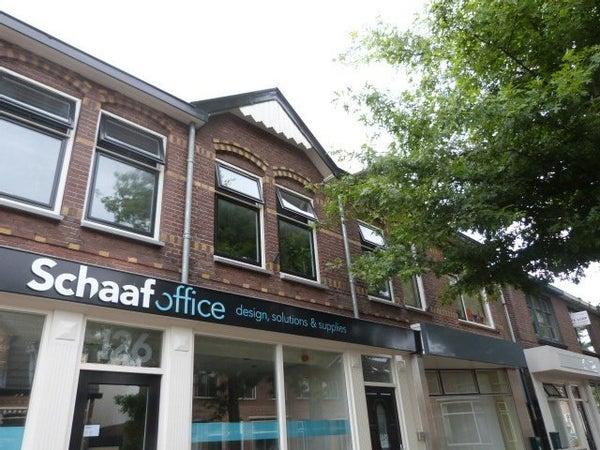 Hilvertsweg, Hilversum