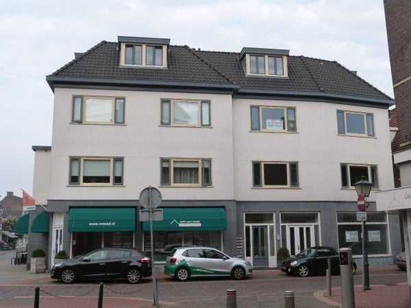 Kapelstraat, Bussum