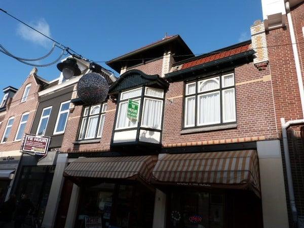 Leeuwenstraat, Hilversum