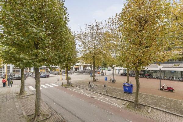 Crabethstraat