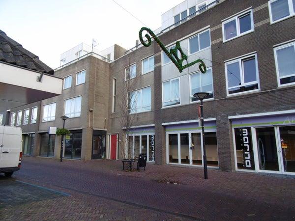 Burgemeester Colijnstraat