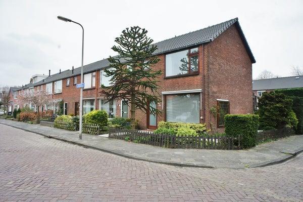 Hendrik van Naaldwijkstraat