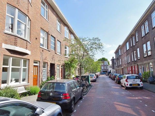 Lavendelstraat