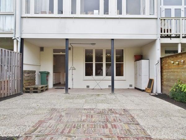 Heemskerckstraat, The Hague