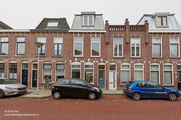 Prins Frederikstraat