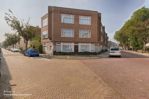 Populierstraat, The Hague