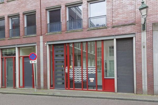 Nobelstraat, The Hague