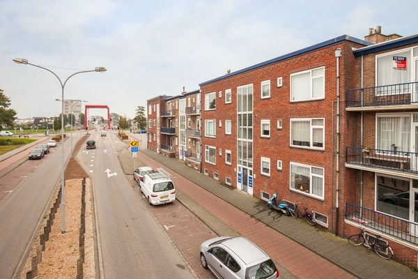Paul Krugerstraat, Vlissingen