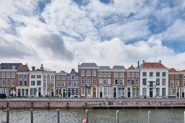 Rouaansekaai, Middelburg