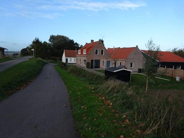 Sint Jooslandstraat, Nieuw en St Joosland