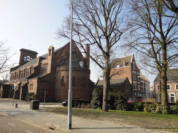 Latijnse Schoolstraat, Middelburg
