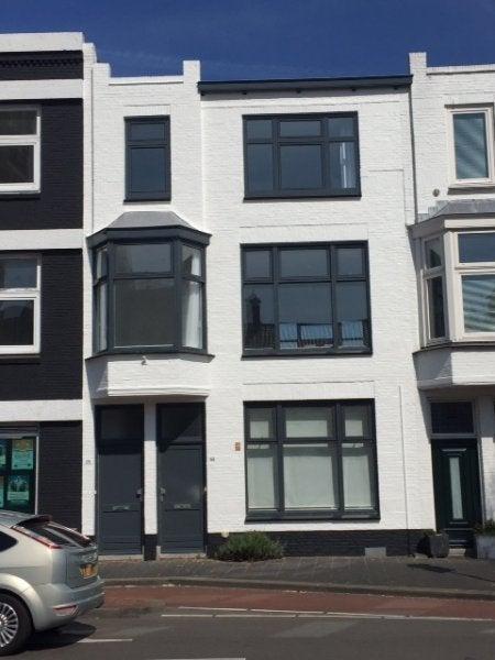 Badhuisstraat, Vlissingen