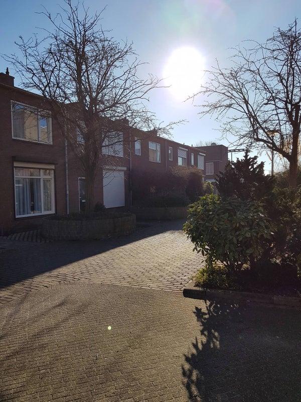 Adriaen Verdoelstraat, Vlissingen