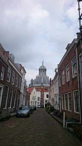 Dam, Middelburg
