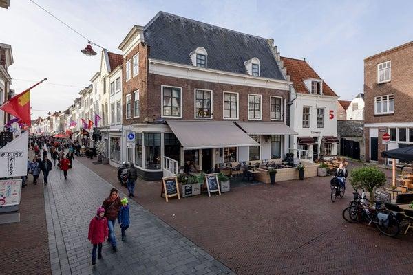 Schuiffelstraat, Middelburg