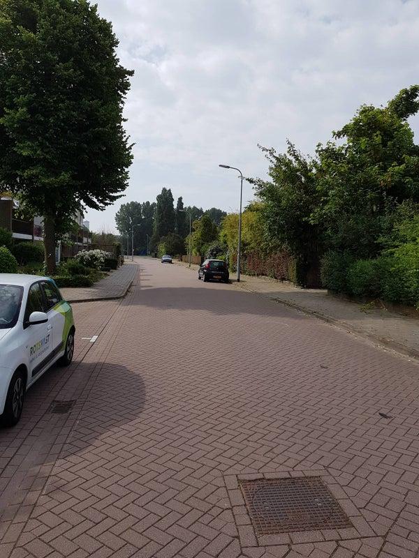 Groen van Prinstererlaan, Vlissingen