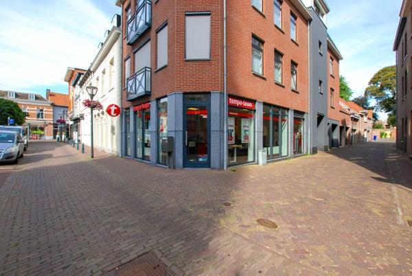 Korte Nieuwstraat, Hulst