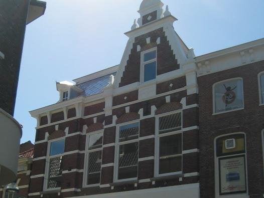 Lange Kerkstraat, Terneuzen