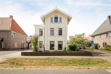 Jazzroute, Middelburg