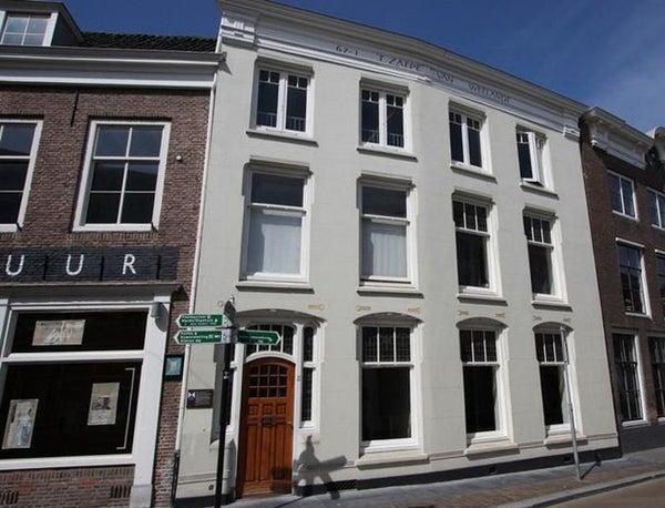 Korte Noordstraat, Middelburg