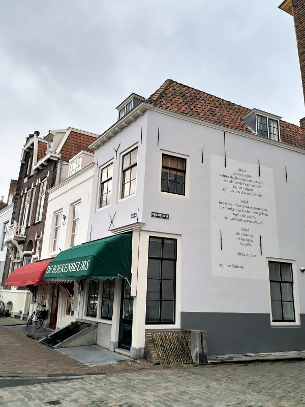 Herenstraat, Middelburg