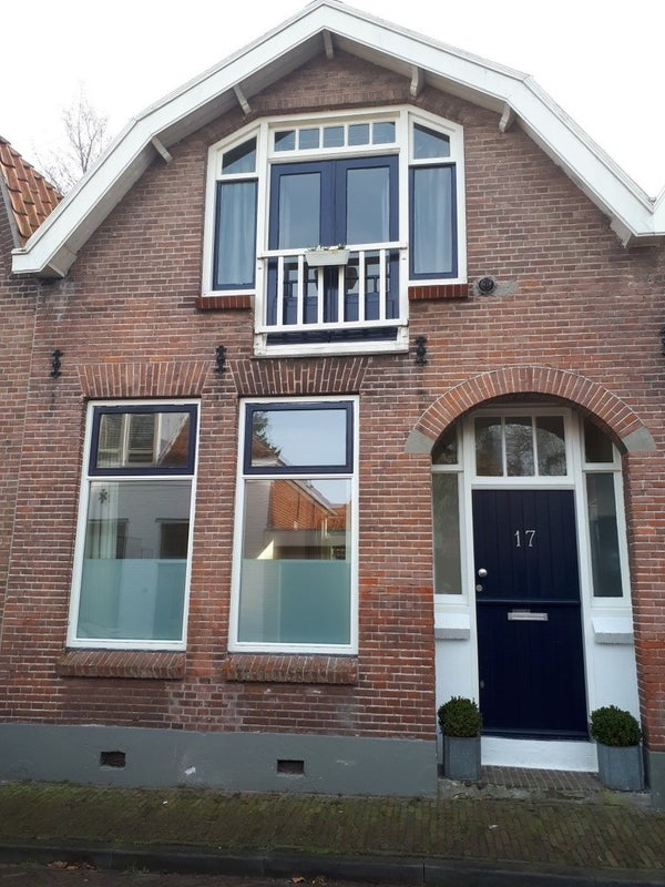 Sint Antheunisstraat