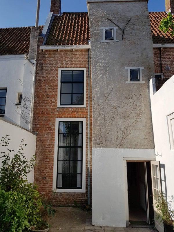 Singelstraat, Middelburg